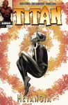 Titan Issue #3: Metanoia