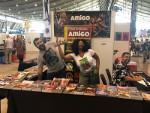 Amigo Comics in Stuttgart, Germany this June 2019
