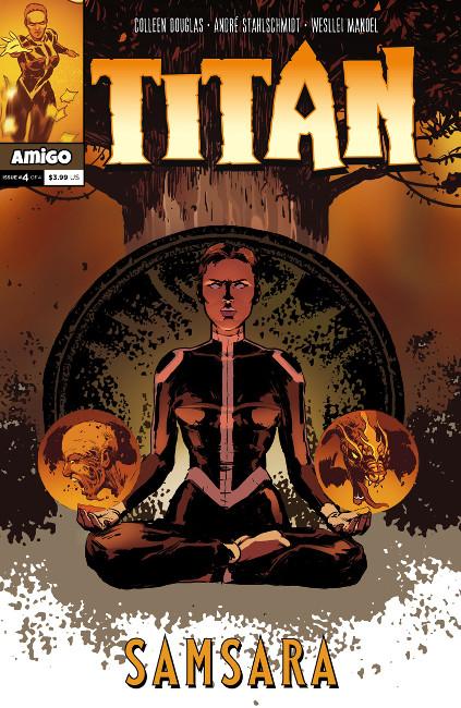 Titan: Samsara