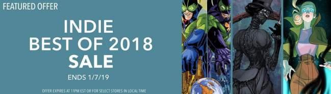 Best of Indie 2018