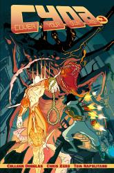 C. Y. O. A. Issue #3