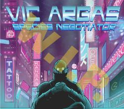 Vic Argas Species Negotiator coming soon!